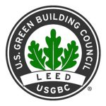 Working towards LEED certification?