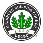 Working towards LEED certification?